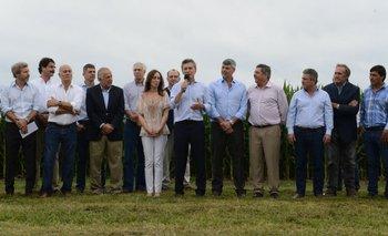 Explotó la interna en Agroindustria por el recorte presupuestario: renunciaron 12 funcionarios | Ricardo buryaille