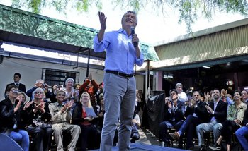 Panamá escrachó a Macri por adeudar 10 años de impuestos   Panamá papers