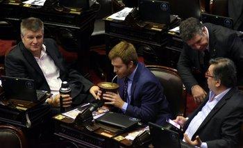 Diputados aprobó la reforma electoral: se vienen el voto electrónico y paridad de género   Congreso