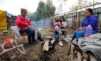 Salvia señaló que país estaba contra las cuerdas antes de pandemia | Pobreza