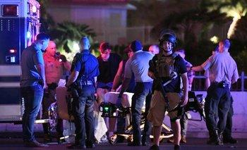ISIS se adjudicó el atentado en Las Vegas pero EE.UU. desconfía | Estados unidos
