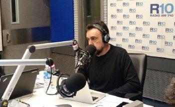 El Destape Radio fue el programa de mayor crecimiento en septiembre | Roberto navarro