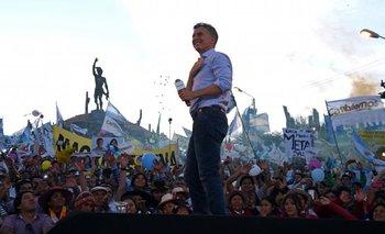 Cambiemos repetirá las promesas incumplidas de la campaña 2015 | Estafa electoral