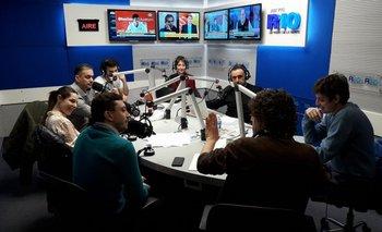 Boicot a Radio 10: el desplome en los números tras el despido a Navarro | Despidieron a navarro