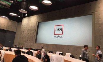La brutal caída en rating de C5N tras el despido de Navarro encendió todas las alarmas | Despidieron a navarro