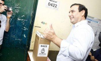 Elecciones en Corrientes: ganó Cambiemos por casi 9 puntos   Elecciones en corrientes