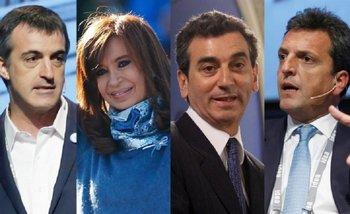 Se suspendió la campaña política: todos los partidos cancelan los actos | La desaparición de santiago maldonado