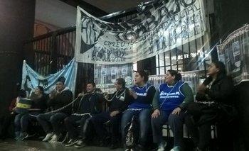 El 22 de octubre hay que frenar la reforma laboral | Fernanda vallejos