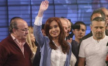 Pese a la derrota, el kirchnerismo logró más bancas en Diputados en la Provincia | Cristina kirchner