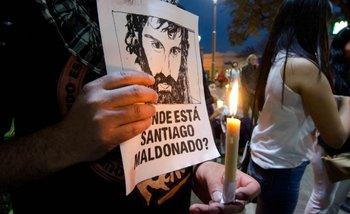 El dato que desarticula las operaciones de Clarín contra el caso Santiago Maldonado | La desaparición de santiago maldonado