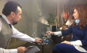 Volvió Navarro: qué dijeron los políticos del programa especial | Vuelve navarro