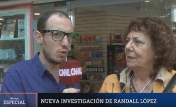 La desopilante investigación de Randall López en el regreso de Navarro | Vuelve navarro