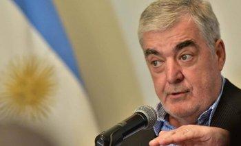 Murió el gobernador de Chubut, Mario Das Neves | Mario das neves