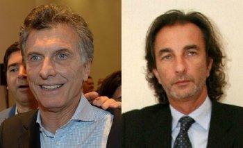Exclusivo: Calcaterra, el primo de Macri, sigue siendo el dueño de IECSA | Macri presidente