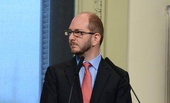 Uno de los funcionarios más polémicos del Gobierno acompañará a Dujovne en Hacienda | Miguel braun