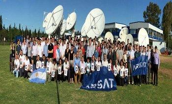 El ingeniero de ARSAT que se fue del país por falta de un plan satelital | Ciencia