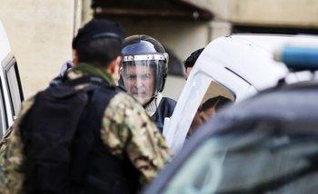 Desenmascaran la operación contra Justicia Legítima en el Consejo de la Magistratura | Claudio bonadio