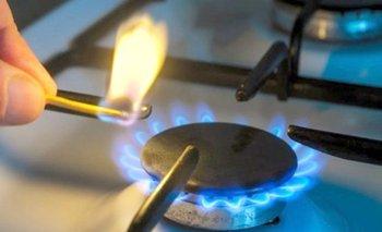 Tarifazo: los aumentos del gas llegan hasta el 50% | Consumo