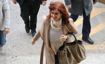 Caso Hotesur: confirman el procesamiento de Cristina Kirchner | Cristina kirchner