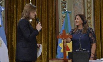 Aportantes truchos: la Justicia imputó a la tesorera del Pro, Fernanda Inza | Cambiemos