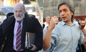 La insólita declaración de José López por la que Bonadio citó a Máximo Kirchner | La detención de josé lópez