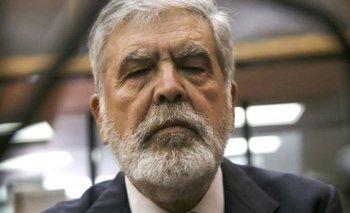 Tragedia de Once: Condenaron a Julio de Vido a 5 años y 8 meses de prisión | Julio de vido