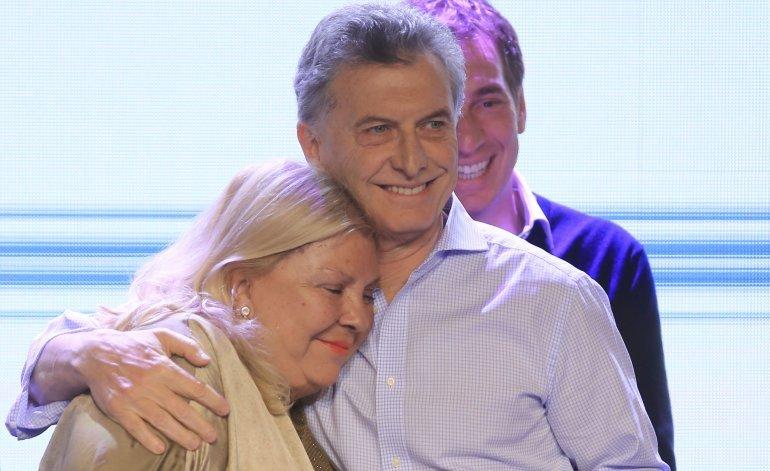 Macri y Carrió se mostrarán juntos en medio de la interna de Cambiemos | El  Destape