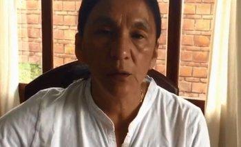 """Milagro Sala, a mil días de su detención: """"Estamos viviendo una dictadura""""   Milagro sala"""