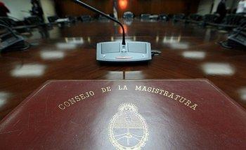 Contundente rechazo a una operación que surgió de los cuadernos contra Justicia Legítima | Consejo de la magistratura