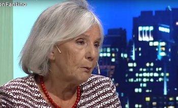 Beatriz Sarlo criticó a Macri y a los timbreos de Cambiemos | Mauricio macri