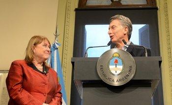 """Malcorra criticó a Macri: """"El Estado no es una empresa""""   Cambios en el gabinete"""