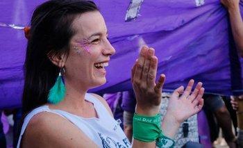 "Lucila De Ponti: ""El feminismo se constituyó como un movimiento político"" | Feminismo"