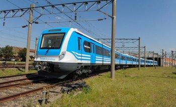 Sorpresivo paro de trenes en el Roca | Paro de trenes