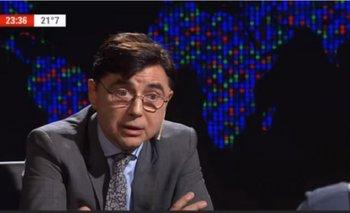El fallido del dueño de un medio de comunicación al hablar de las elecciones | Peronismo