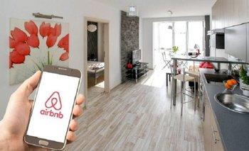 Airbnb, la inmobiliaria online que sube el precio de los alquileres tradicionales   Alquileres