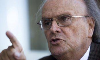 De Mendiguren criticó a Felipe Solá por el quiebre del Frente Renovador   Cristina kirchner