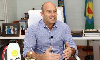 Denuncian al intendente Martiniano Molina por espiar a opositores | Martiniano molina