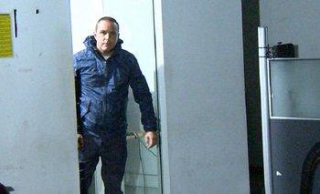 Un cerrajero confirmó la participación de la Policía en el ataque a Tiempo Argentino | Justicia