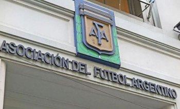 Se suspendió el debate de las Sociedades Anónimas Deportivas en la AFA | Fútbol s.a.
