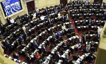 Presupuesto 2019   Los 7 ajustes más dolorosos que aprobaron los diputados   Despidos