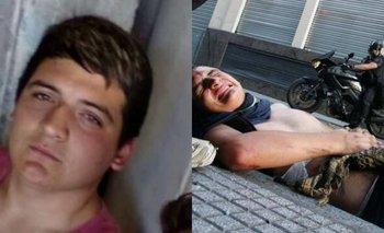 Presupuesto 2019: encontraron al joven desaparecido durante la protesta | Presupuesto 2019