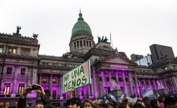 El Presupuesto del ajuste recorta en políticas contra la violencia machista | Por florencia alcaraz