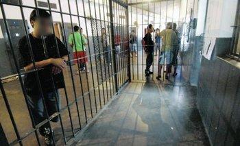 Aumentó un 11 por ciento la cantidad de detenidos en Argentina solo en un año | Cárceles