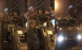 Elecciones en Brasil: tenebroso desfile militar para celebrar el triunfo de Jair Bolsonaro | Elecciones brasil