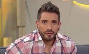"""Juan Cruz Sanz: """"Hace siete meses que estoy sin trabajo""""   Medios"""