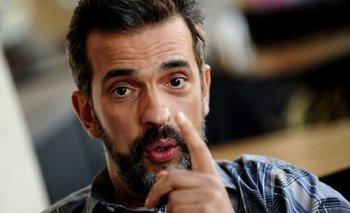 Una actriz denunció que también fue acosada por Ciccioli | Martín ciccioli