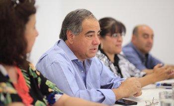 El candidato del Gobierno en La Rioja reconoció que no sabe de cuánto es la pobreza | Pobreza