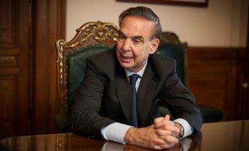 Pichetto desligó al Gobierno del aumento de la pobreza y atacó a desocupados | Crisis económica