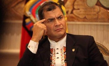 Condenaron y proscribieron a Rafael Correa | Ecuador