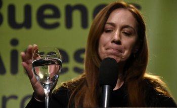 Preocupación en el Banco Nación por préstamo millonario a Vidal | Crisis económica